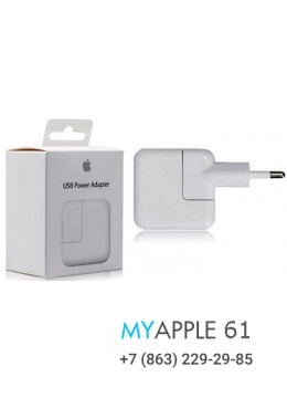 Адаптер Оригинал Apple 12W USB