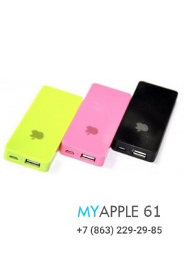 Power Bank Apple 2300 mAh