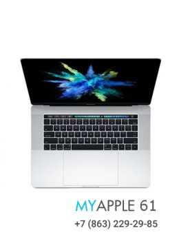 Apple MacBook Pro 15 2.9 Ггц Touch Bar 512 Gb Silver