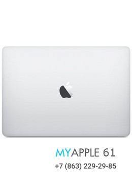 Apple MacBook Pro 13 2.3 Ггц 256 Gb Silver