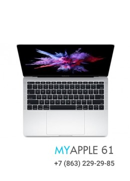 Apple MacBook Pro 13 2.3 Ггц 512 Gb Silver