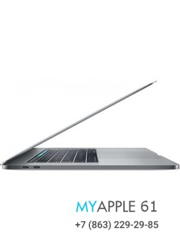 Apple MacBook Pro 15 2.9 Ггц Touch Bar 512 Gb Space Gray