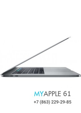 Apple MacBook Pro 15 2.8 Ггц 256 Gb Touch Bar Space Gray
