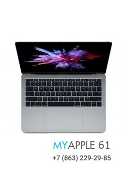 Apple MacBook Pro 13 2.3 Ггц 512 Gb Space Gray