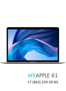 Apple MacBook Air 2018 128 Gb Space Gray