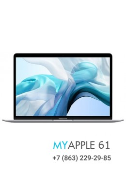 Apple MacBook Air 2018 256 Gb Silver