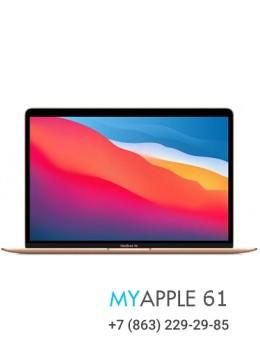 Apple MacBook Air 2021 M1 256 Gb Gold