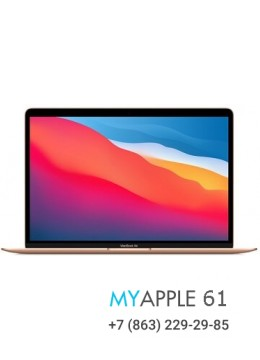 Apple MacBook Air 2021 M1 512 Gb Gold