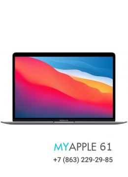 Apple MacBook Air 2021 M1 512 Gb Space Gray