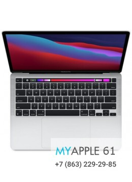 Apple MacBook Pro 2020 13 M1 256 Silver