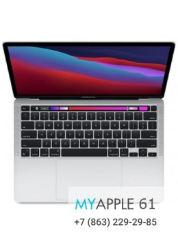 Apple MacBook Pro 2020 13 M1 512 Silver