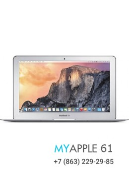 Apple MacBook Air 11 Early 2015 128 Gb