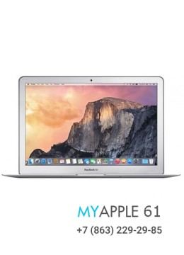 Apple MacBook Air 13 Early 2015 128 Gb