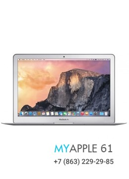 Apple MacBook Air 13 Early 2016 128 Gb