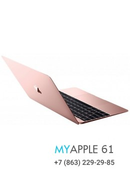 Apple MacBook 256 Gb Rose Gold