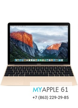 Apple MacBook 512 Gb Gold
