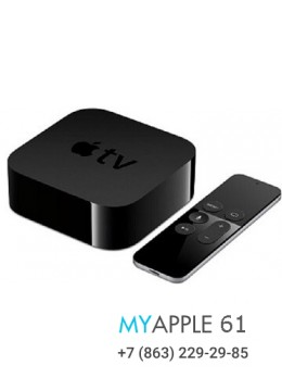 Apple TV 4K-32 Gb