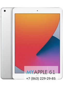 Apple iPad 8 2020 Wi-Fi 128 Gb Silver