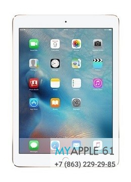 iPad Air 2 Wi-Fi + Cellular 32 Gb Gold