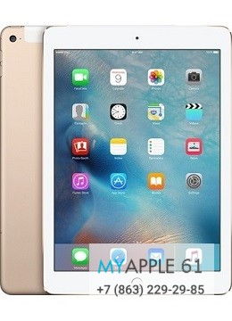 iPad Air 2 Wi-Fi + Cellular 32 Gb Gold