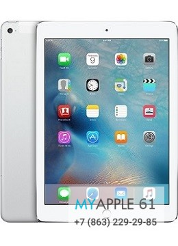 iPad Air 2 Wi-Fi + Cellular 32 Gb Silver