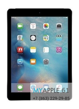 iPad Air 2 Wi-Fi + Cellular 128 Gb Space Gray