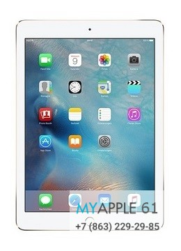 iPad Air 2 Wi-Fi 32 Gb Gold