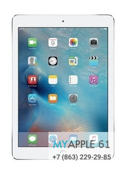 iPad Air 2 Wi-Fi 128 Gb Silver