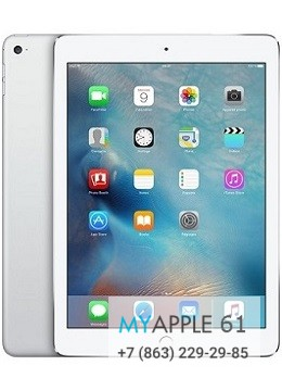 iPad Air 2 Wi-Fi 32 Gb Silver