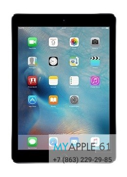iPad Air 2 Wi-Fi 128 Gb Space Gray