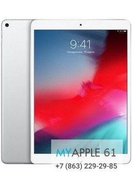 Apple iPad Air 2019 Wi-Fi 64 Gb Silver