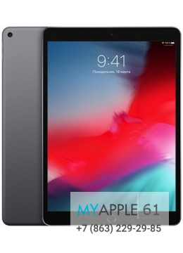 Apple iPad Air 2019 Wi-Fi 256 Gb Space Gray