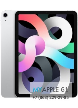 Apple iPad Air 2020 Wi-Fi Cellular 256 Gb Silver