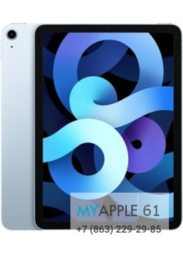 Apple iPad Air 2020 Wi-Fi Cellular 256 Gb Sky Blue
