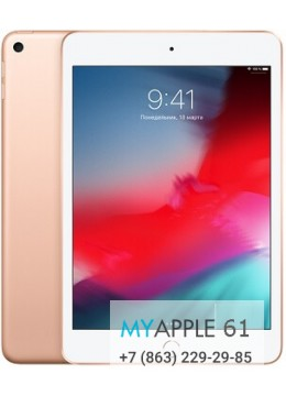 Apple iPad mini 2019 Wi-Fi Cellular 256 Gb Gold