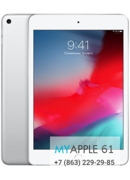 Apple iPad mini 2019 Wi-Fi 64 Gb Silver