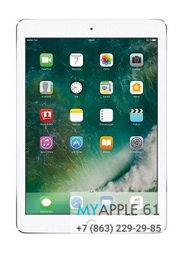 iPad mini 4 Wi-Fi + Cellular 128 Gb Silver