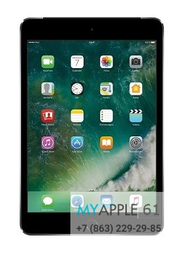 iPad mini 4 Wi-Fi + Cellular 128 Gb Space Gray