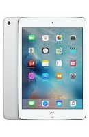 iPad mini 4 Wi-Fi 32 Gb Silver