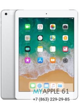 iPad New 2018 Wi-Fi + Cellular 128 Gb Silver