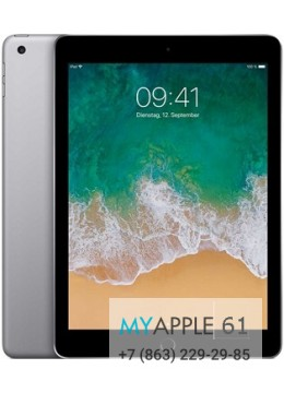 iPad New 2018 Wi-Fi 128 Gb Space Gray