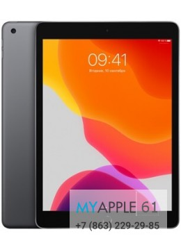 Apple iPad New 2019 Wi-Fi 128 Gb Space Gray