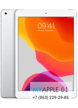 Apple iPad New 2019 Wi-Fi Cellular 32 Gb Silver