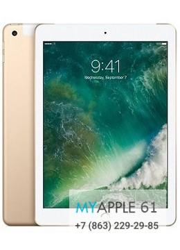 iPad New Wi-Fi + Cellular 128 Gb Gold