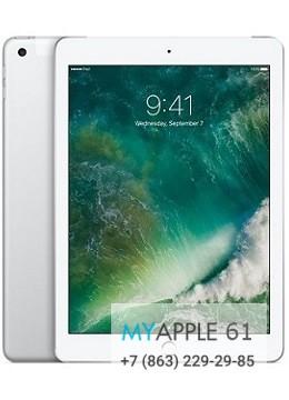 iPad New Wi-Fi + Cellular 32 Gb Silver