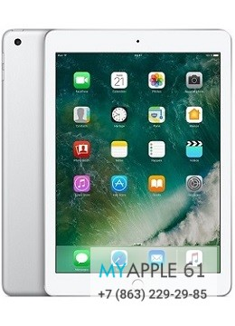 iPad New Wi-Fi 128 Gb Silver