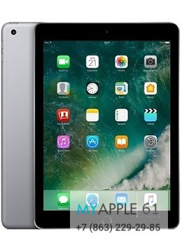iPad New Wi-Fi 128 Gb Space Gray