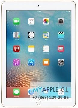 iPad Pro 10.5 Wi‑Fi + Cellular 256 Gb Gold