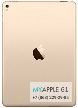 iPad Pro 10.5 Wi‑Fi + Cellular 64 Gb Gold