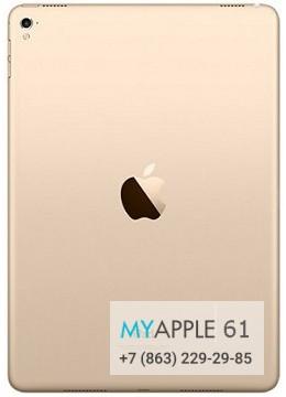 iPad Pro 10.5 Wi‑Fi 512 Gb Gold